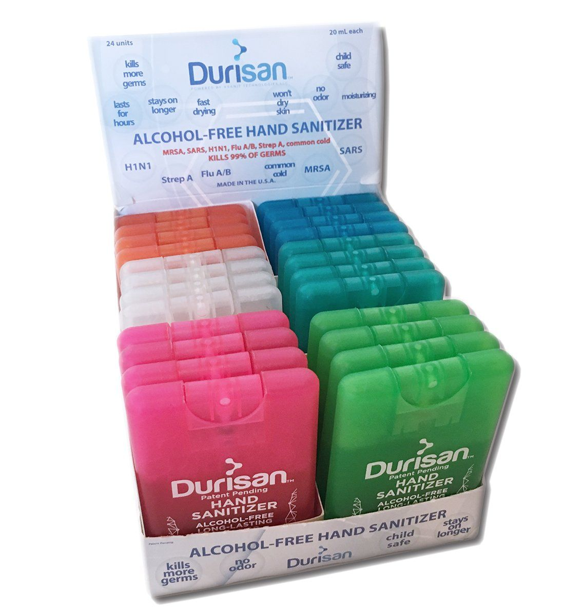 Durisan Hand Sanitizer Hand Sanitizer Gaming Logos Gifts