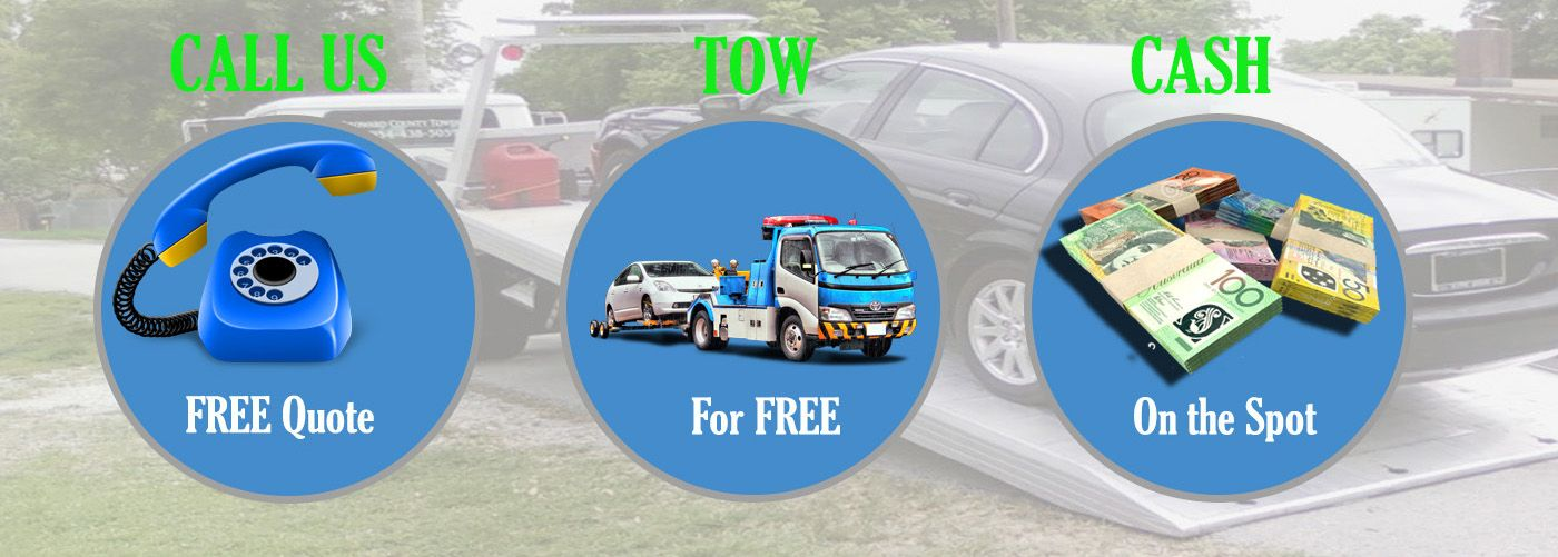 Car Removal Sydney Pays Instant Cash for cars up to $9999 | Car ...