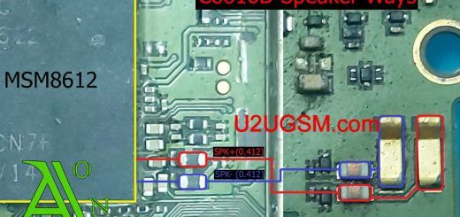 Huawei C8816d Ringer Solution Jumper Problem Ways In 2020  With Images