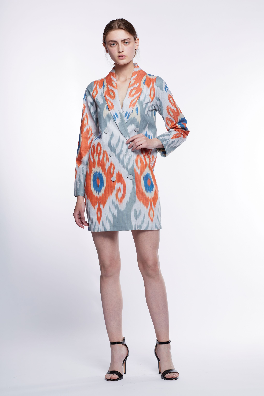 Aurora blazer dress in ifiova pinterest dresses blazer