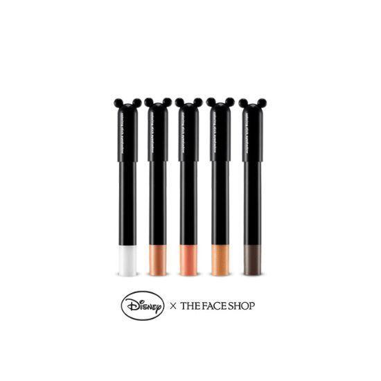 -TheFaceShop- DISNEY EDITION Coloring Stick Shadow  $7.89