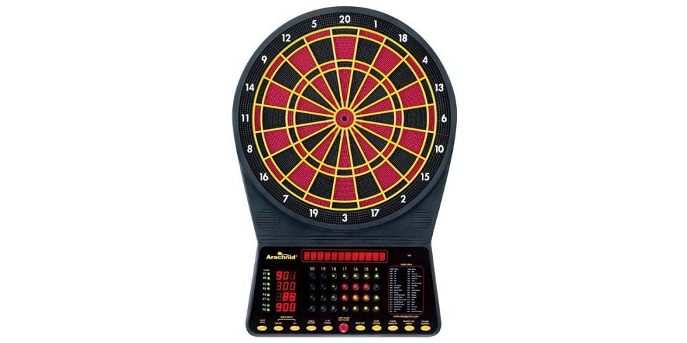 Play A Round Of Classic Cricket Darts Or One Of 35 Other