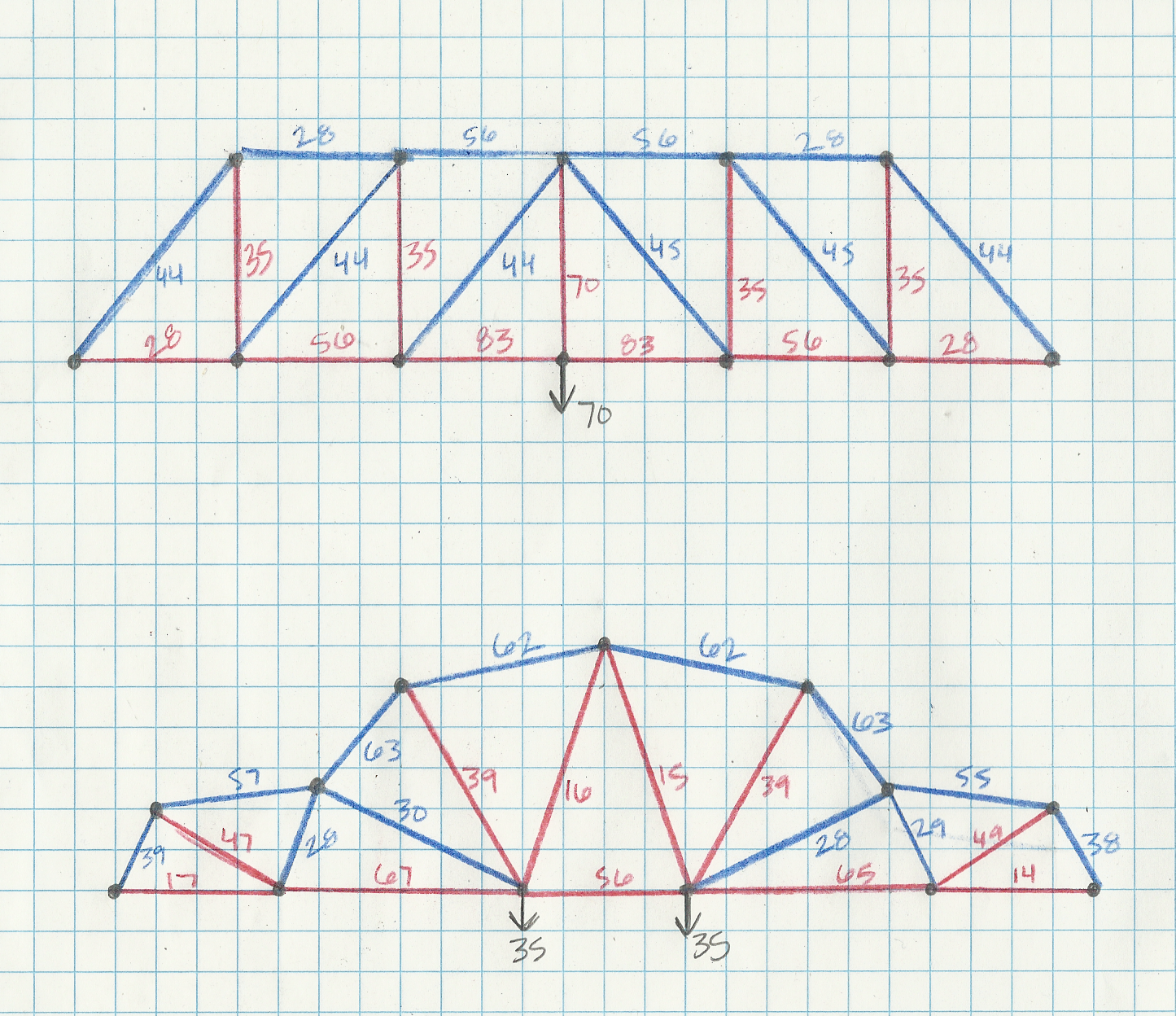 the use of geometry in the design of bridge structures Bridge design manual section 102 – structure selection and geometry 102 - 1 december 2012 chapter 1 general design information  section 102 – structure selection and.