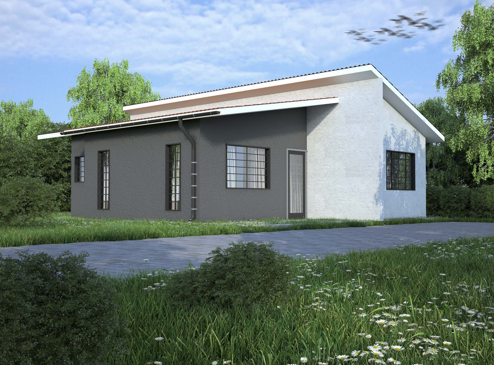 Koto House Designs House Designs In Kenya Small House Design Plans House Design