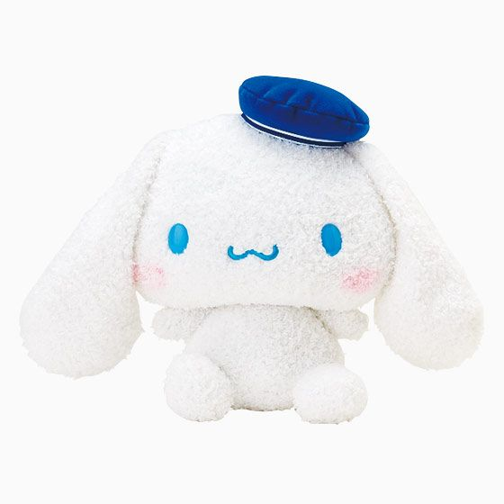 Captain Cinnamoroll ^^