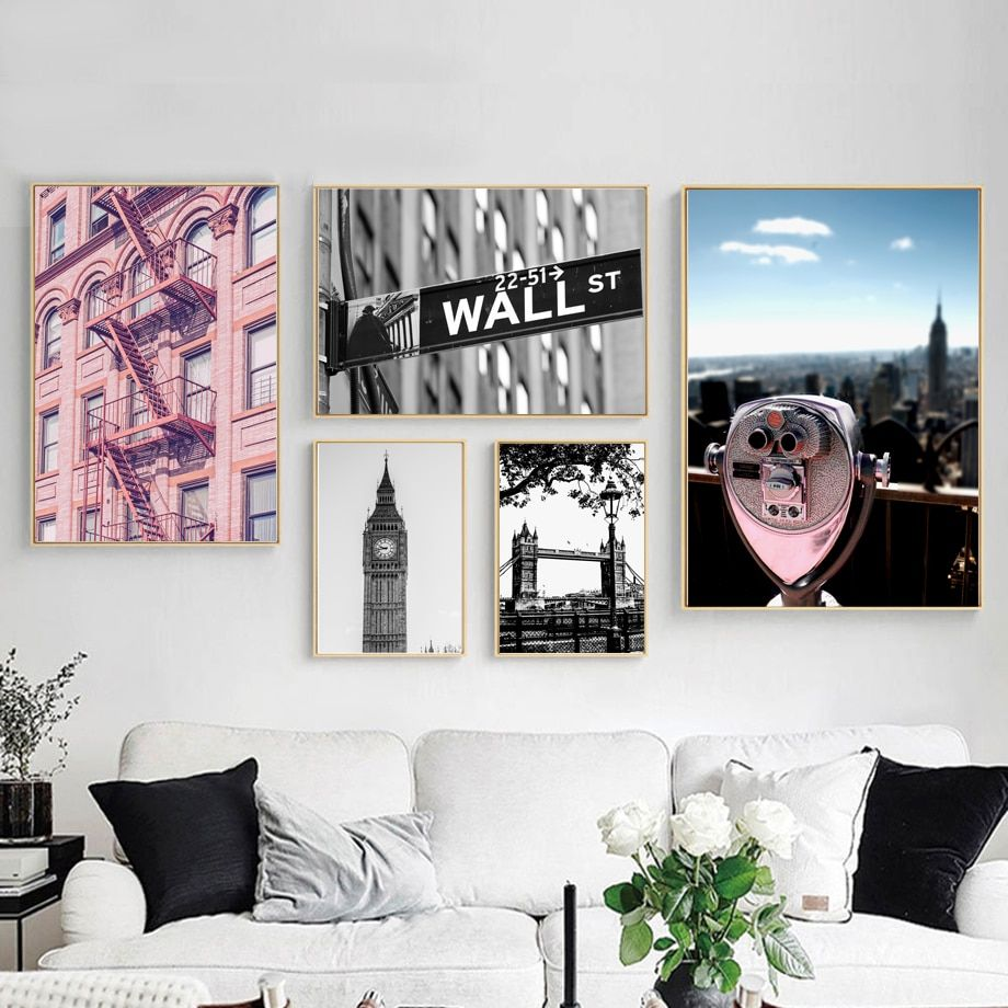 Pin On Nordic Wall Art #posters #for #living #room #walls