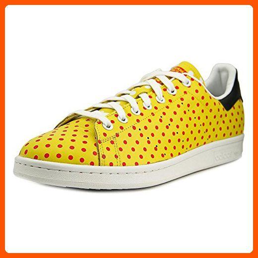 9cda914cd74348 Adidas Stan Smith Spd Men US 13 Yellow Sneakers - Our favorite sneakers  ( Amazon Partner-Link)