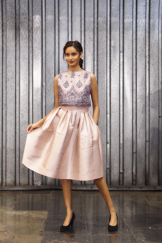 oni-onik #fashion #dress #kleed #weddingdress #cocktaildress ...