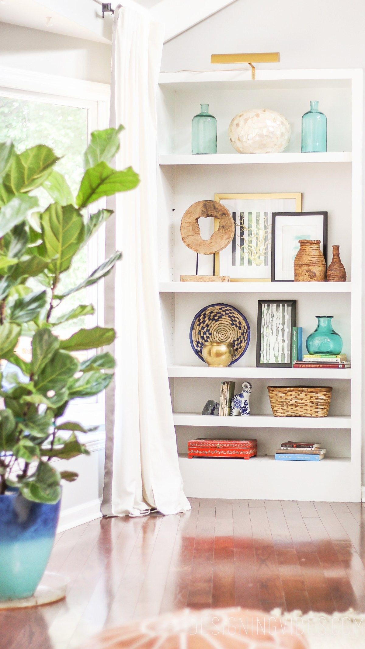 Summer Eclectic Home Tour Boho Chic Decor Funky Home Decor Eclectic Home Home Decor