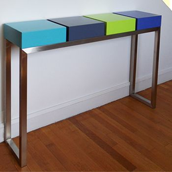 table-console-pied-estal-design-eoure-Meubles-design-modulables