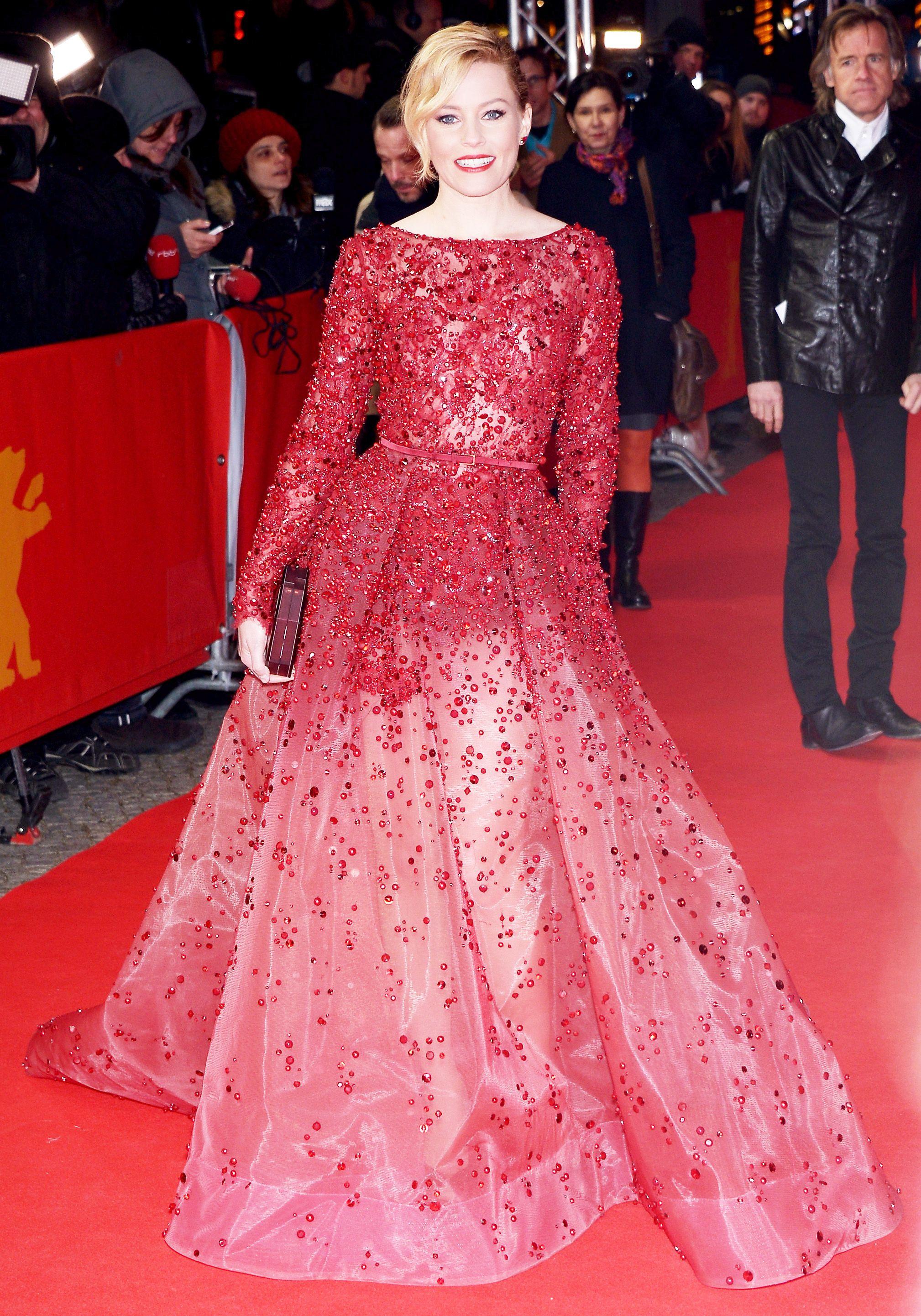 Look of the Day | Rojo, Vestidos de alfombra roja y Mi persona