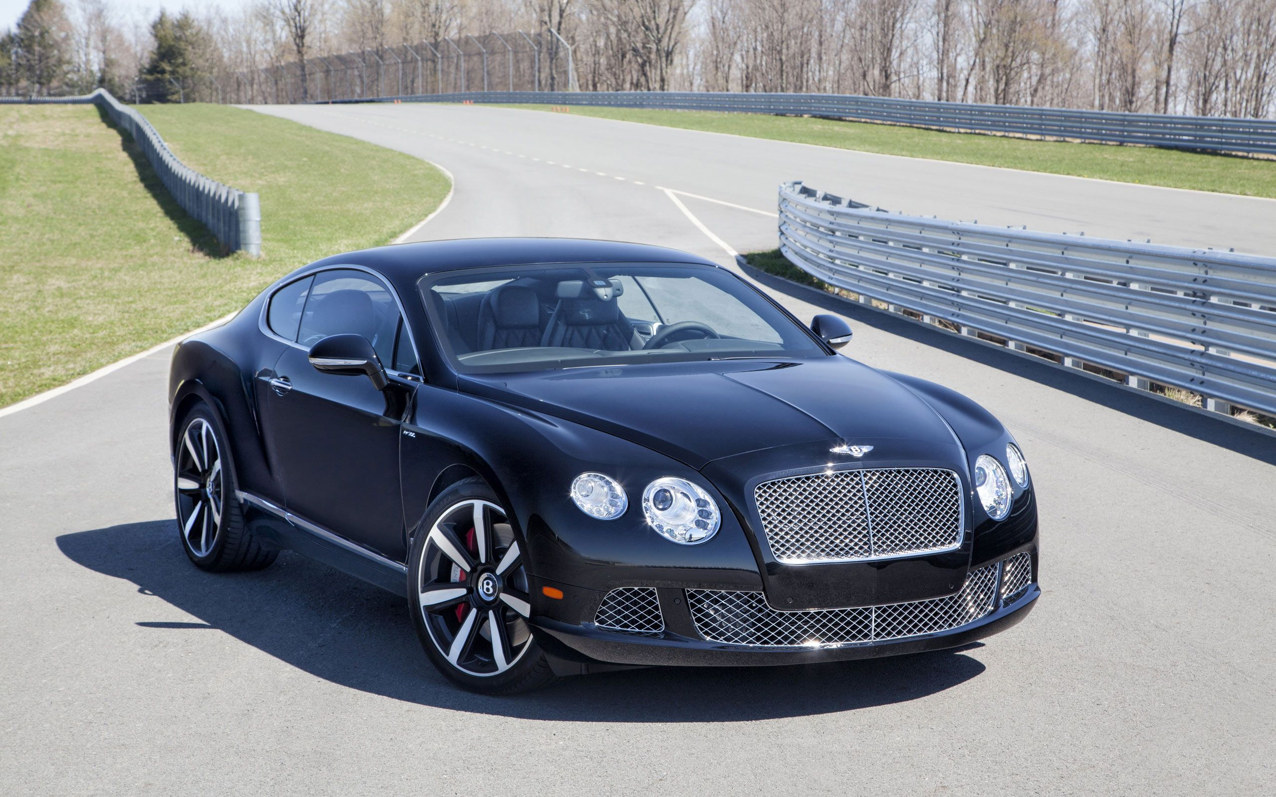 High Quality 2014 Bentley Continental GT W12 Le Mans | HD Car Wallpaper