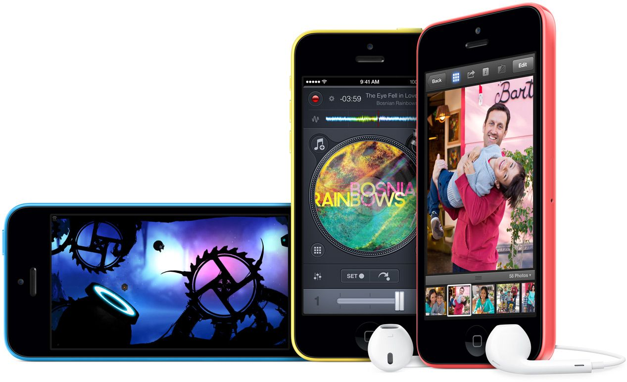 Apple iPhone 5c Design Apple iphone 5c, Iphone 5c