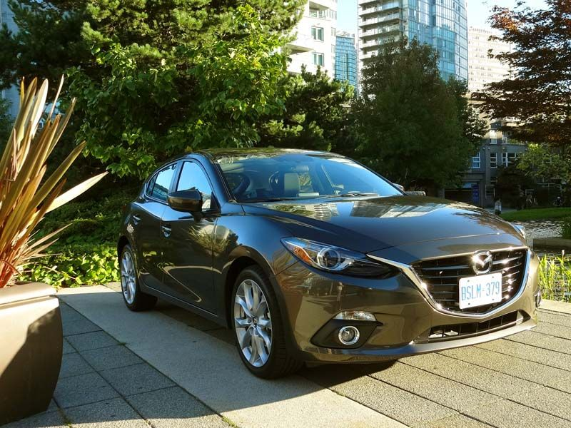 2014 Mazda3 Mazda 3, Mazda, Photo galleries
