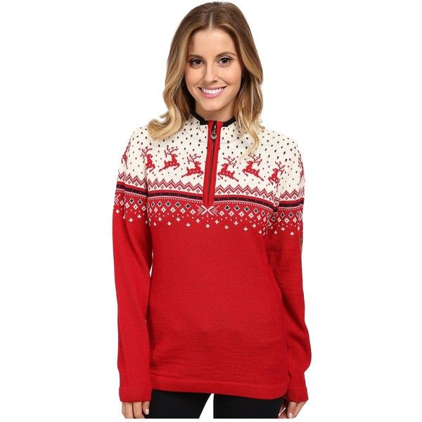 Dale of Norway Tuva Women's Sweater ($318) ❤ liked on Polyvore featuring tops, sweaters, zipper sweater, evening sweaters, zipper top, evening tops and zip sweater