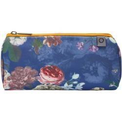 Photo of Essenza Kosmetiktasche Suzy Fleur Night Blue 9 x 20 x 5 cm – Essenza Home