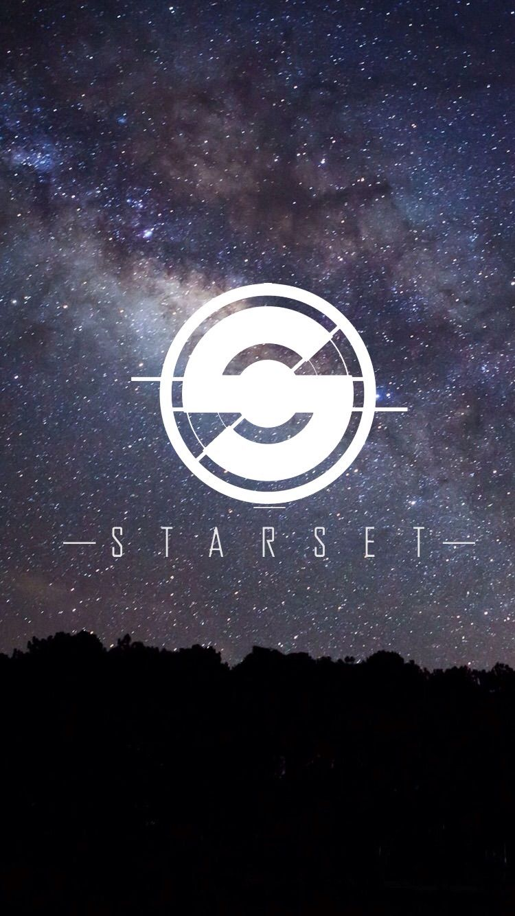 Starset Wallpaper Band wallpapers, Music artwork, Galaxy