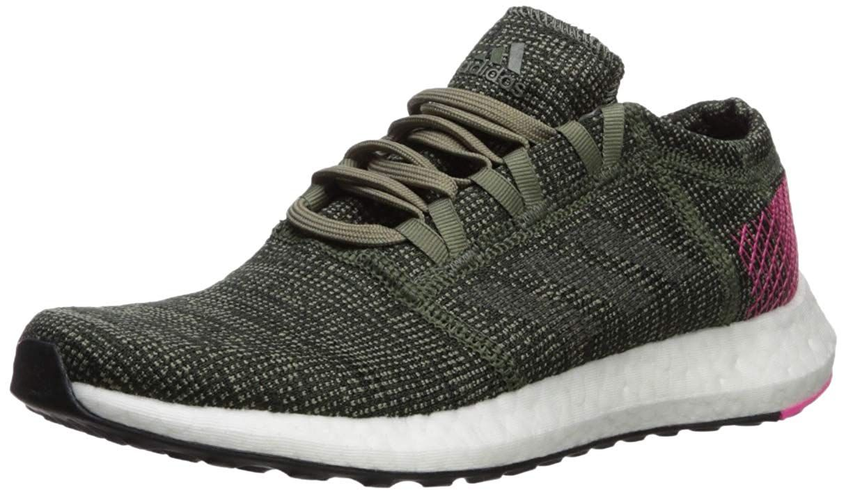 Adidas Unisex Pure Boost Go Running Shoe B42327 Want Additional Info Click On The Image This Is An Aff Running Shoes Toddler Sneakers Girl Girls Sneakers