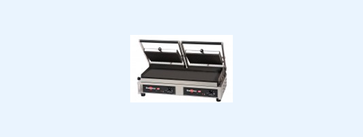 krampouz grill