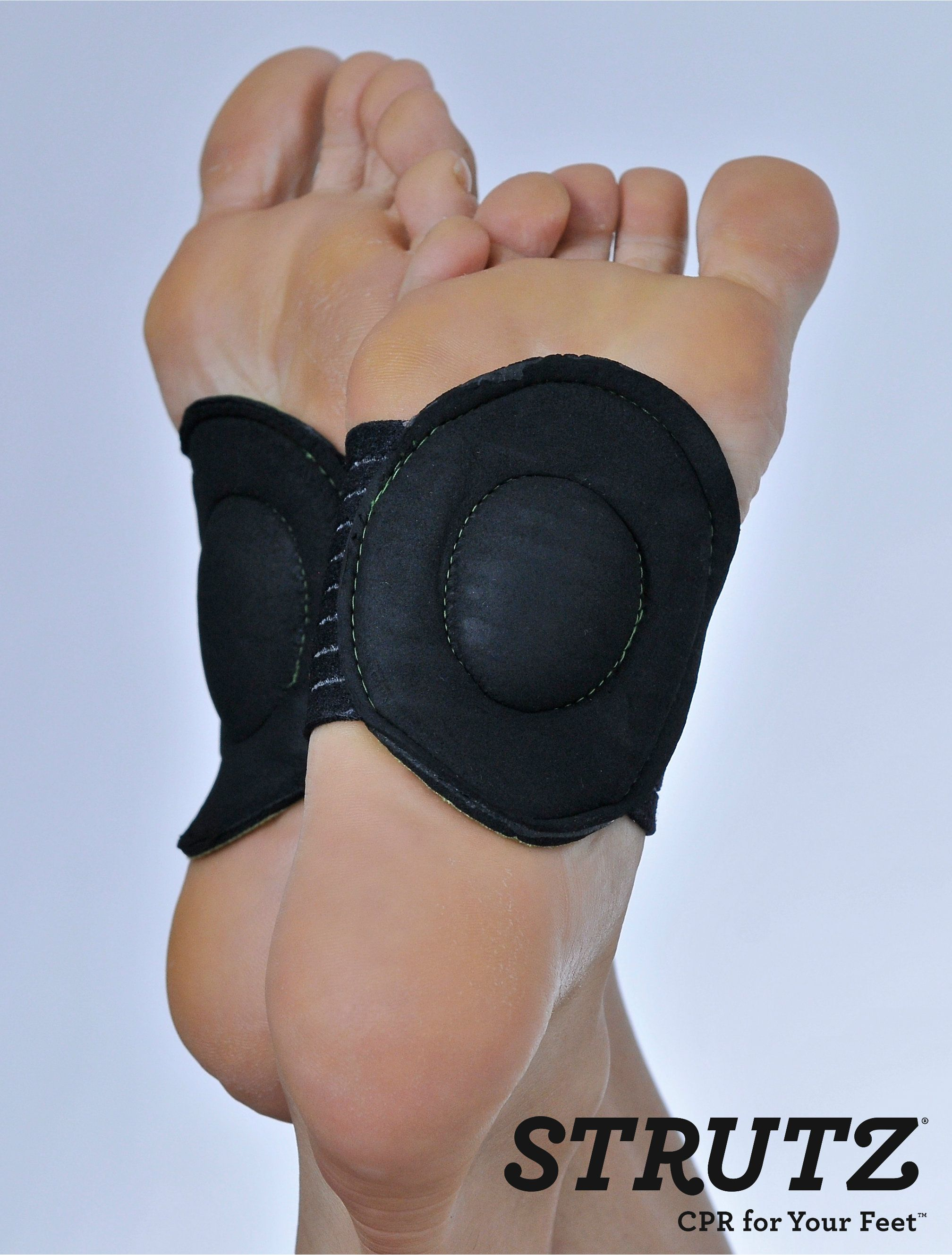 CPR for your feet - STRUTZ Arch Supports | Health ...