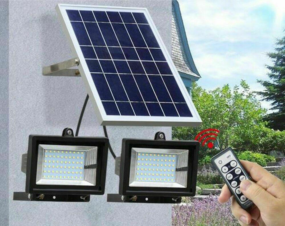 12w Night Sensor Solar Light Led Flood Lamp Indoor And Outdoor Garden Spotlights Solar Lamp Sola Solar Powered Flood Lights Garden Spotlights Solar Lights