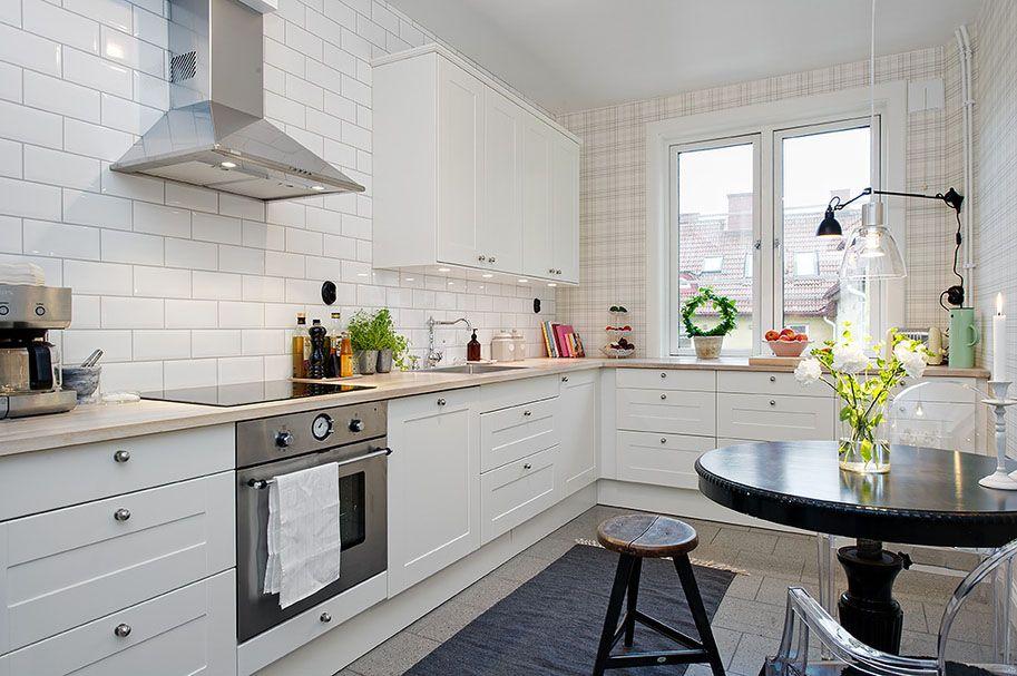 White Modern Dream Kitchen Designs | iDesignArch | Interior Design, Architecture & Interior Decorating eMagazine