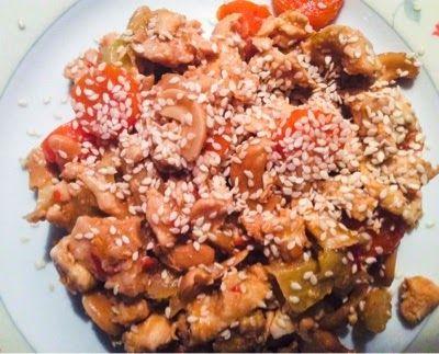 Crockpopsit: Sweet Chili Kana