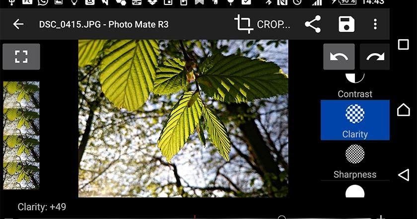 Aplikasi Edit Foto Android Terbaik Gratis Dan Terbaru Pengeditan Foto Aplikasi Android