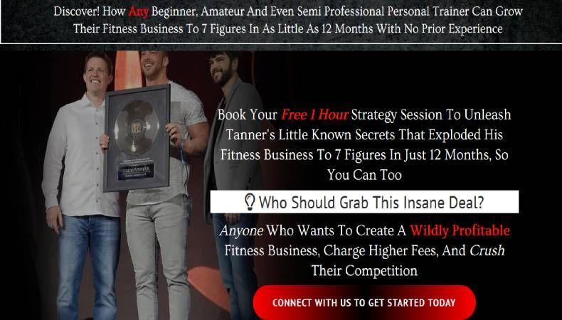 Nur 35 $ Tanner Chidester - Fitness CEO -  Nur 35 $ Tanner Chidester – Fitness CEO  - #armgerätefitn...