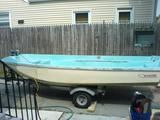 1972 13' Boston Whaler Restoration (Pics Included) Page: 1 - iboats Boating Forums | 353998