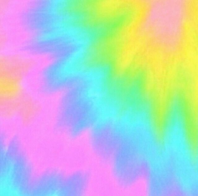 Tie-dye background