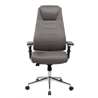 Best Comfy Height Adjustable Executive Home Office Chair With 640 x 480