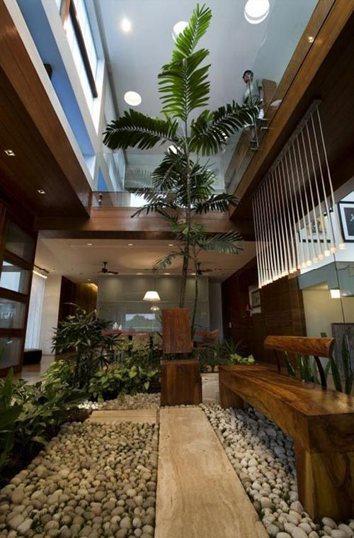Interior garden also best inspira  images on pinterest home ideas landscaping and