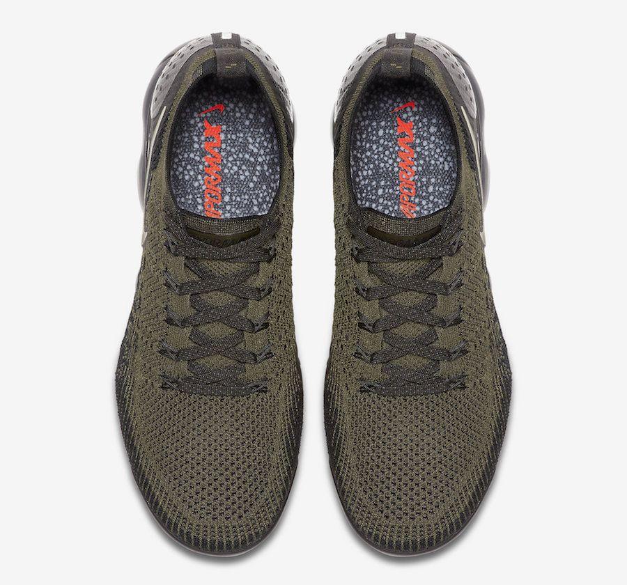 Nike Air VaporMax Crocodile Safari