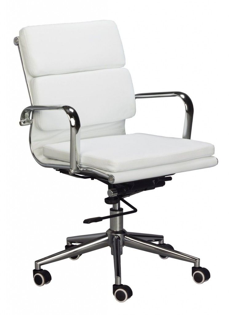 Eames Executive Chair Replica High back office chair