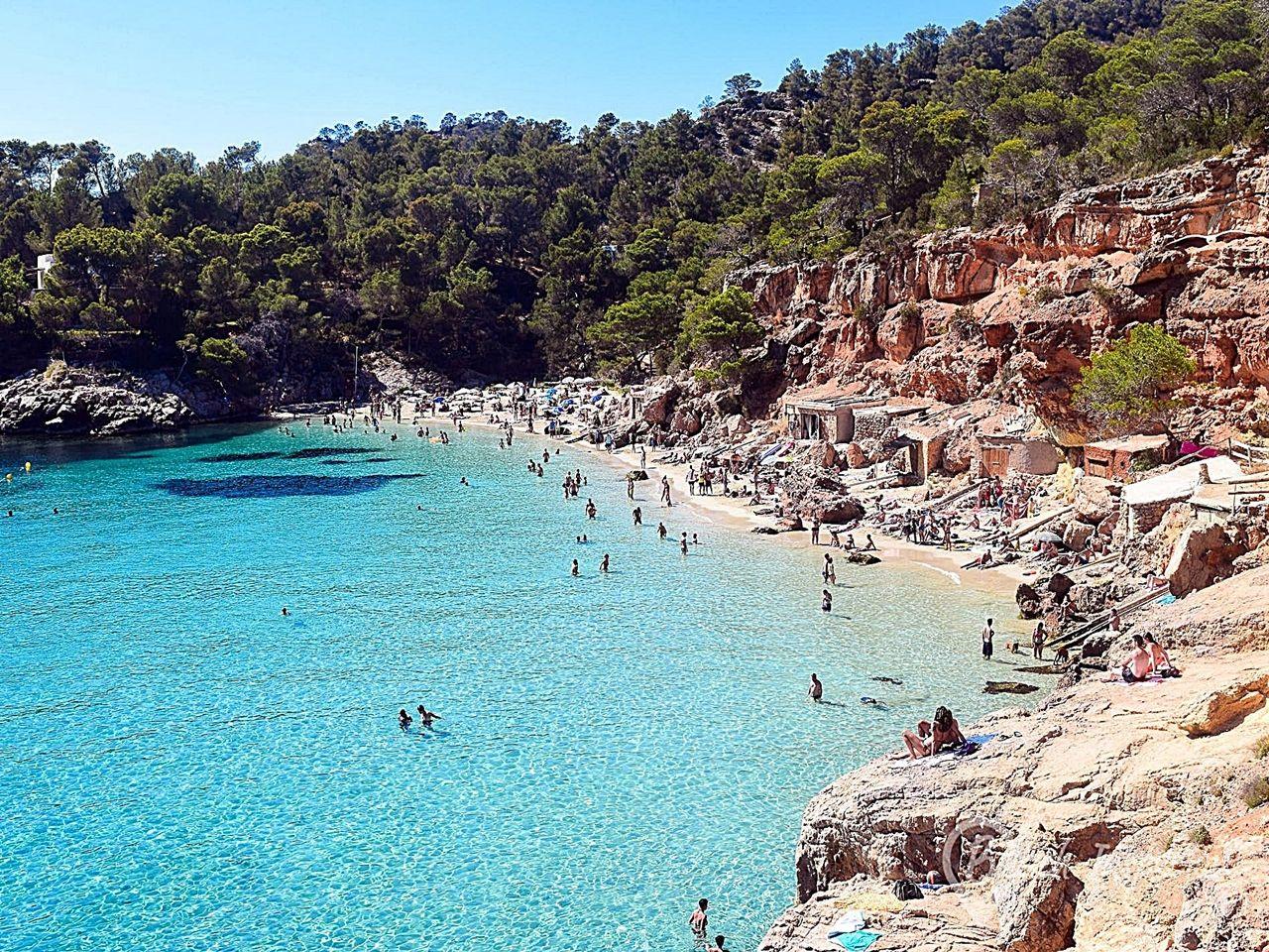 Cala Salada | • e x p l o r e • | Ibiza, Beach, Sea
