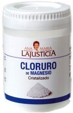 Ana Maria Lajusticia Cloruro De Magnesio 400g Cloruro Cloruro