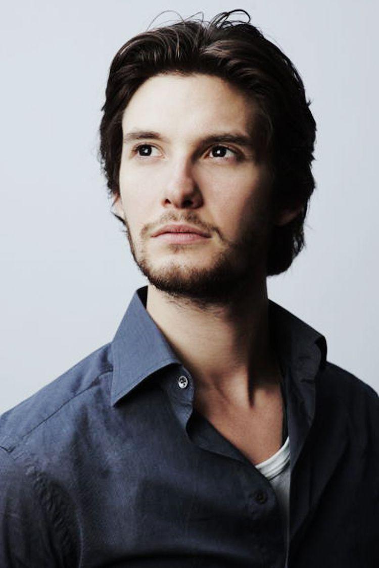 Ben Barnes (born 1981)