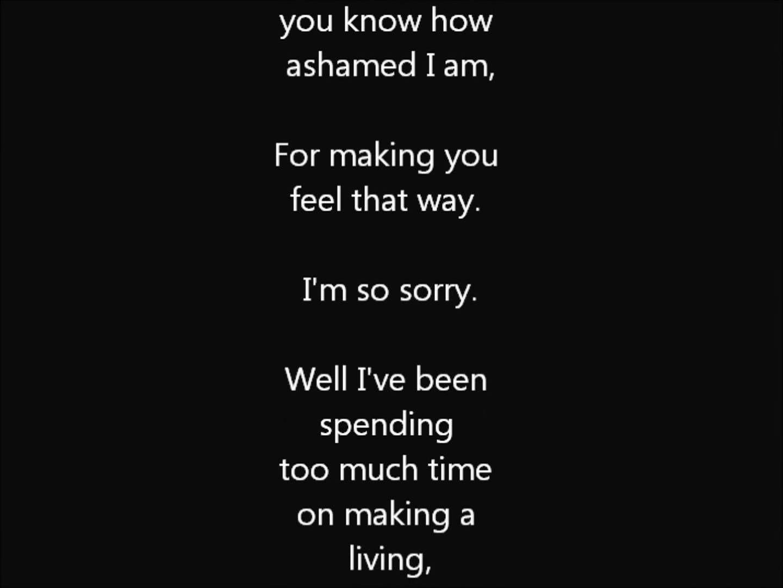 Long slow songs