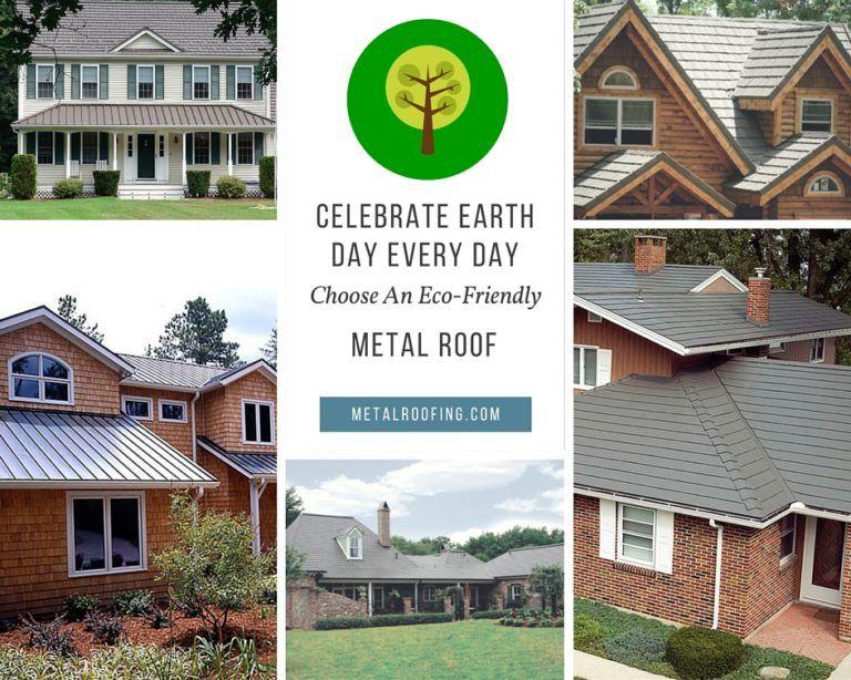 Residential Metal Roofing Residential Metal Roofing Metal Roof Roofing