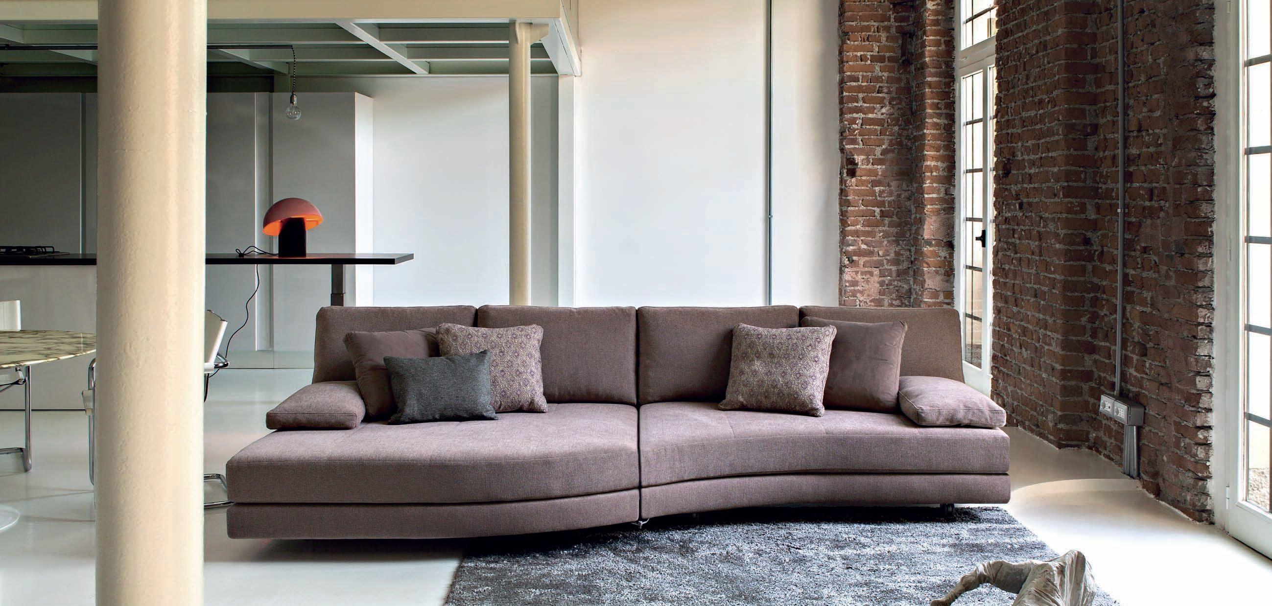 * Функциональный диван Evans от фабрики Ditre * Functional sofa Evans from factory Ditre