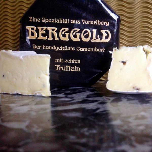Shop Käse Berggold Camembert Trüffel