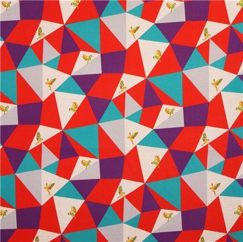 Canvas dress fabric Canvas craft fabric. Purple 150cm wide Canvas Fabric