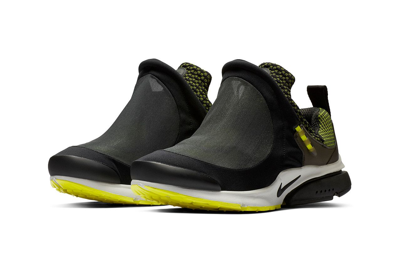 HOMME Plus x Nike Air Presto Foot Tent