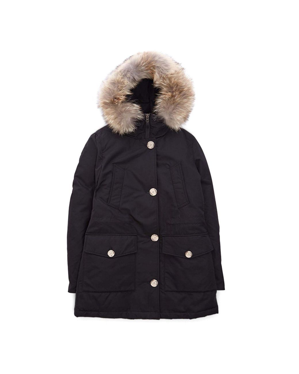 0c2f78818 Woolrich   Black Arctic Parka Hc   Lyst   How to Beat Black Friday ...