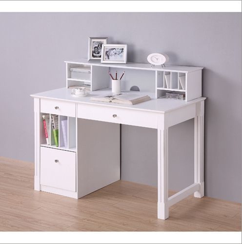 newest 86a9f a5c3a Small White Desk Design Photography | girls bedroom remodel ...