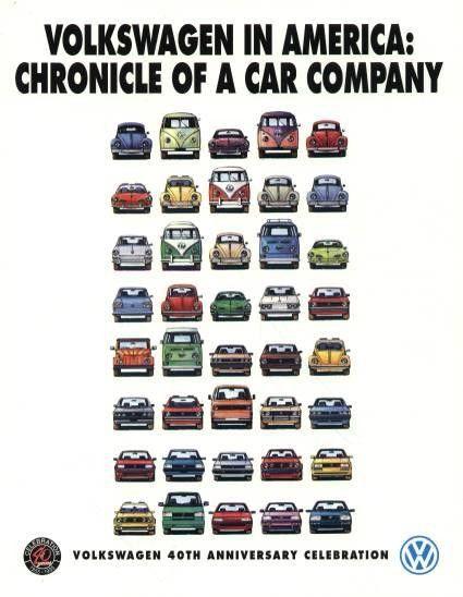 VW Chronicle