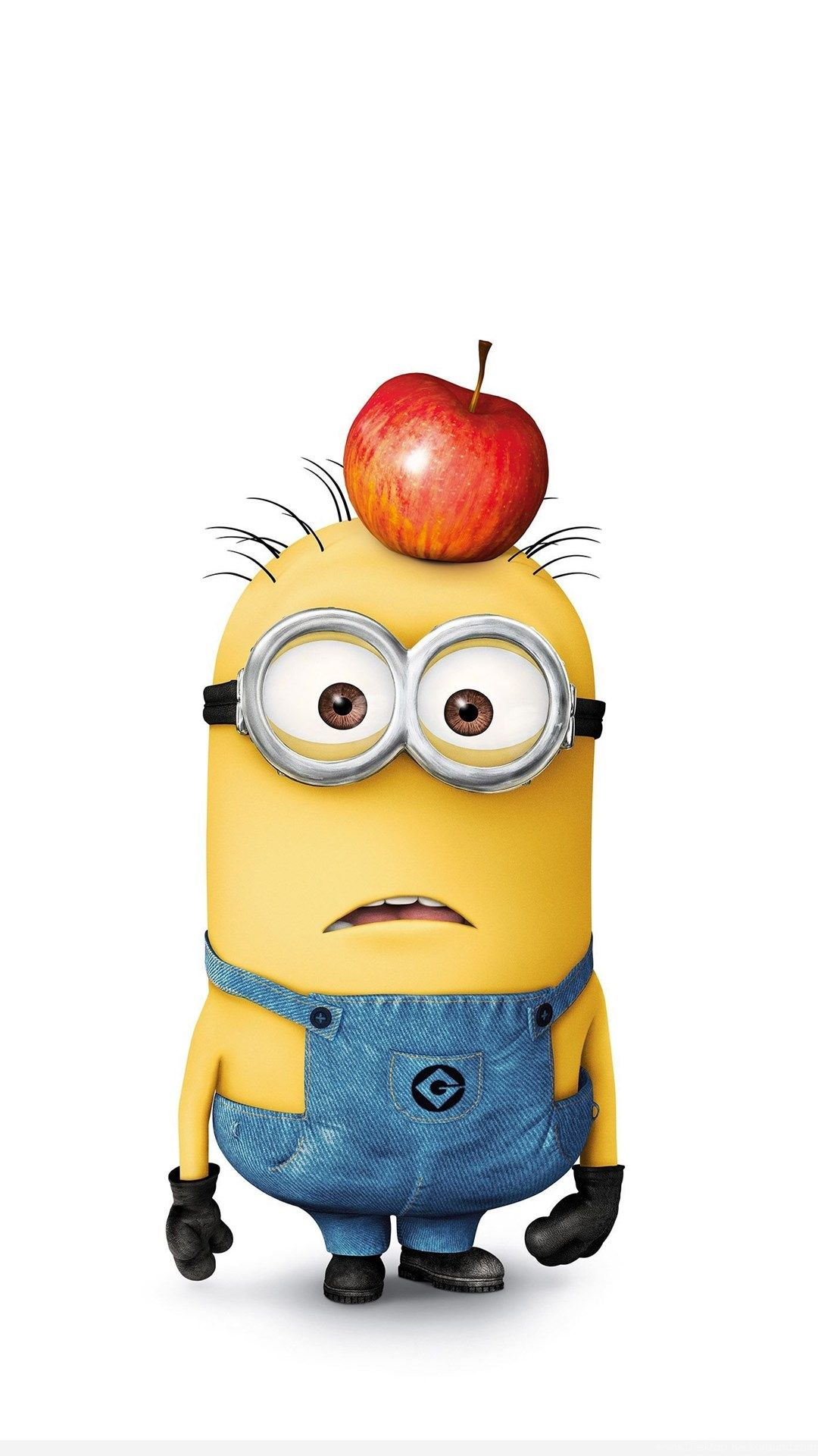 Minion Wallpaper Background Hupages Download Iphone