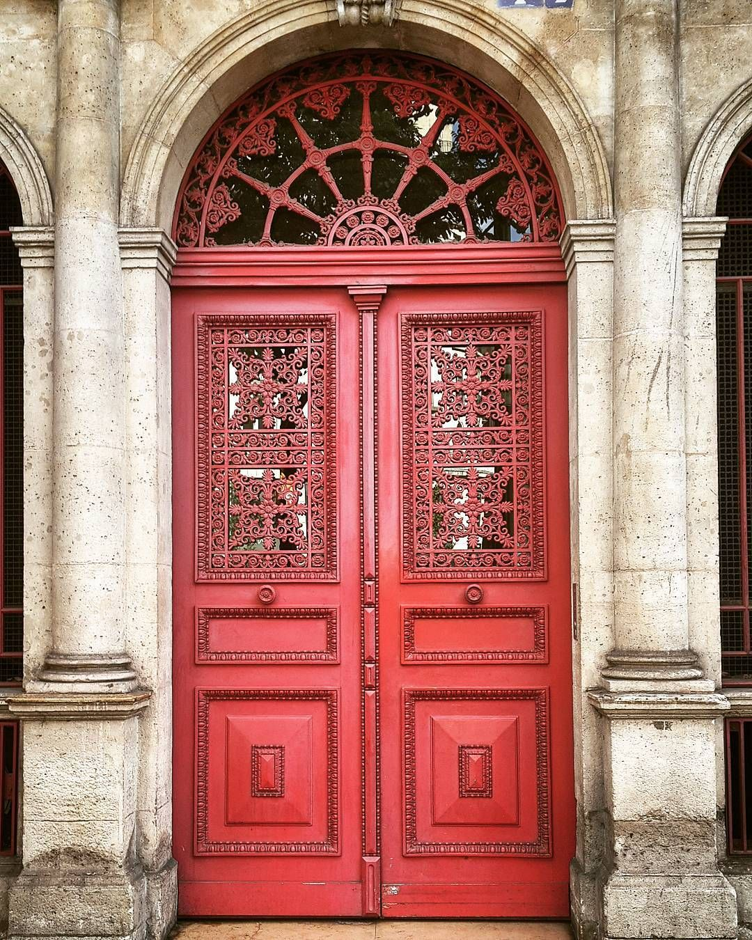 Modern Color Scheme Make A Bold Statement With A Pop Of Color On Your Front Door I Will Do A Exterior Door Colors Modern Front Door Exterior Door Designs