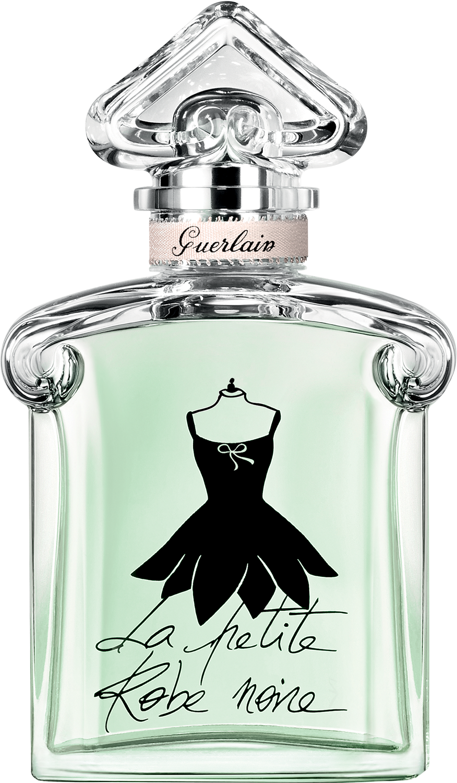 Guerlain La Fraiche Robe Spray In Petite De Eau Toilette Noire 0nwmN8